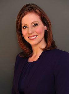Rochester Democratic mayoral candidate Rachel Barnhart.
