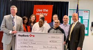 KeyBank invests $211 4 million in Rochester through