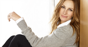 Julia Roberts (Photo provided)