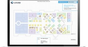 Mirror Show Management's MapBuilder by ExperiDigital will be part of the New Product Showcase at EXHIBITORLIVE in Las Vegas next week.