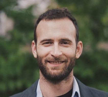 Zach Sarkis