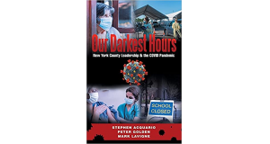 Our Darkest Hours chronicles the events and decisions of the pandemic.