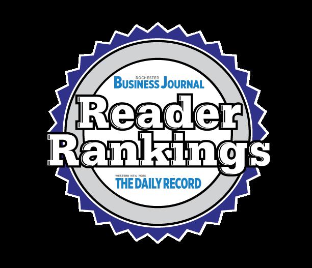 Reader Rankings